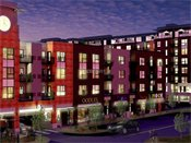 Genesee Apartments and Townhomes Property View