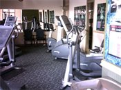 Deer Park Apartments Fitness Center