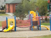 Deer Park Apartments Playground