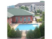 Deer Park Apartments Outdoor Pool