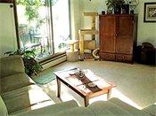 Silver View Villa Apartments Living Room
