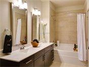 Elan Uptown Bathroom