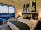 Elan Uptown Bedroom