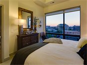 Elan Uptown Bedroom