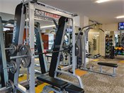 Elan Uptown Fitness Center