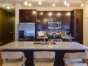 Elan Uptown Kitchen