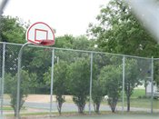 Eagle Ridge Basketball Court