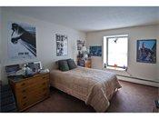Edgerton Manor Model Bedroom