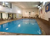 Edgerton Manor Indoor Swimming Pool