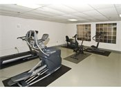Edgerton Manor Fitness Center