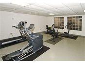 Edgerton Manor Fitness Center