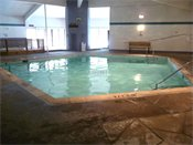 Maplewood Indoor Swimming Pool
