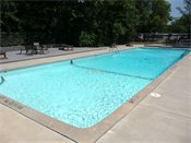 Maplewood Outdoor Swimming Pool
