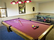 Lexington Heights Game Room