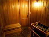Lexington Heights Sauna