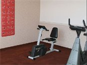Bridgeway Apartments Fitness Center
