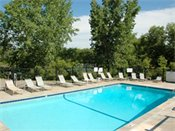 Aspenwoods of Eagan Outdoor Pool