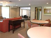 Aspenwoods of Eagan Community Room
