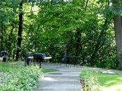 Hunters Ridge Barbeque Area