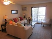 Hunters Ridge Living Room