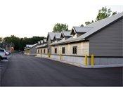 Greenfield Estates Garages