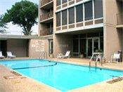 Thornton Place Swimming Pool