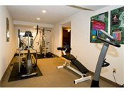 Allegro Fitness Center