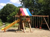 Deer Ridge Townhomes Playground