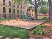 Stonehouse Square Playground