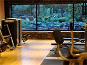 Cedars of Edina Fitness Center 1st Floor