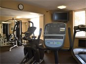 Kenwood Gables Fitness Center