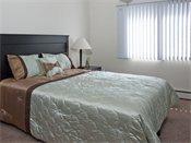 Sage Park Bedroom
