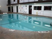 Brighton Village Indoor Swimming Pool