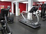 Sage Park Fitness Center