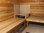 Sage Park Sauna