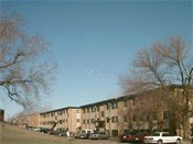 Lakeview Apartments Property View