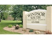 Windsor South Signage