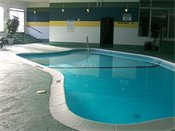 Parkridge Way Indoor Pool