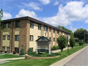 Moore Lake Apartments Image Number 0