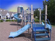 Bass Lake Hills Townhomes Playground