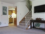 Fox Forest Townhomes Interior