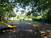 Fox Forest Townhomes Playground