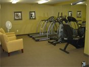 Lancaster Village Fitness Center