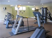 Parkers Lake Fitness Center