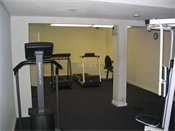Granite Woods Fitness Center