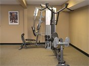 Fountainhead Fitness Center