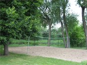 Fountainhead Volleyball Court