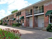 New Orleans Court Townhomes Property View