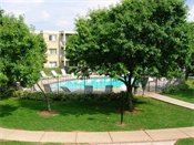 Richland Court Outdoor Pool