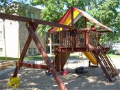Richland Court Playground